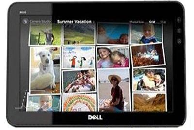 Dell Streak Pro tablet