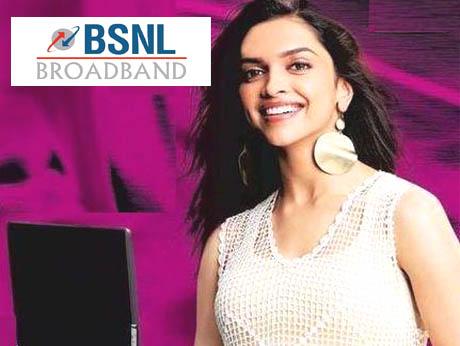 BSNL Broadband Usage