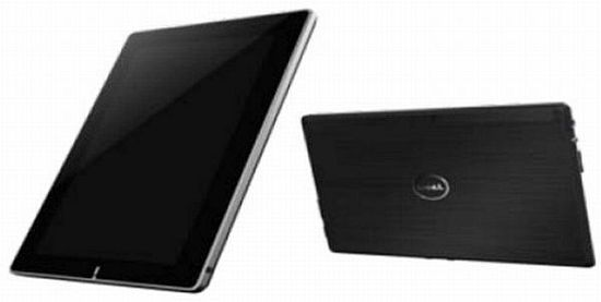 dell streak pro features and specifications